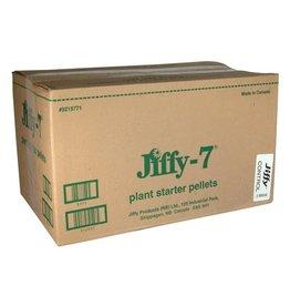 Jiffy Jiffy 730 - 2000 Pellet single