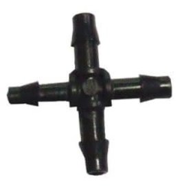 Antelco Antelco Barb Cross 1/8 inch single