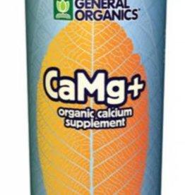 General Hydroponics GH General Organics CaMg+ 1 Quart