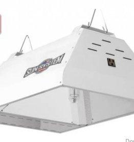 Sun Systems Sun System LEC 315 - 120 Volt w/ 4200 K Lamp