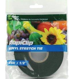 Lusterleaf Luster Leaf Rapiclip Vinyl Stretch Tie 0.5 in