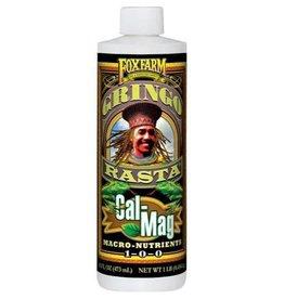 FoxFarm Gringo Rasta Cal-Mag Pint - 473 ml
