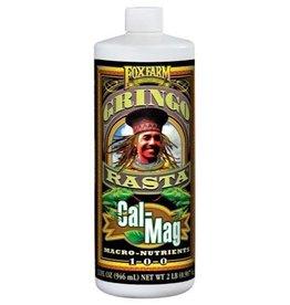 FoxFarm Gringo Rasta Cal-Mag Quart - 946 ml