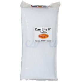 Can-Filter Can Filter Can Lite Pre Filter 8 in