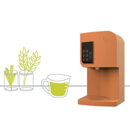 LEVO Levo 1 Oil Infuser - Terracotta