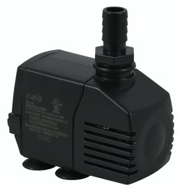 EcoPlus EcoPlus Eco 100 Fixed Flow Submersible Only Pump - 100 GPH