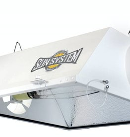 Sun Systems Yield Master 6 in Air-Cooled Reflector