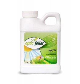 Optic Foliar Optic Foliar - Watts 250 ml