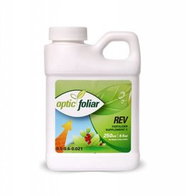 Optic Foliar Optic Foliar - Rev 250 ml