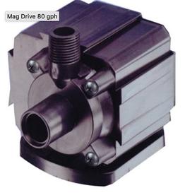 Mag-Drive Mag Drive 80 gph