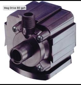 Mag Drive 80 gph