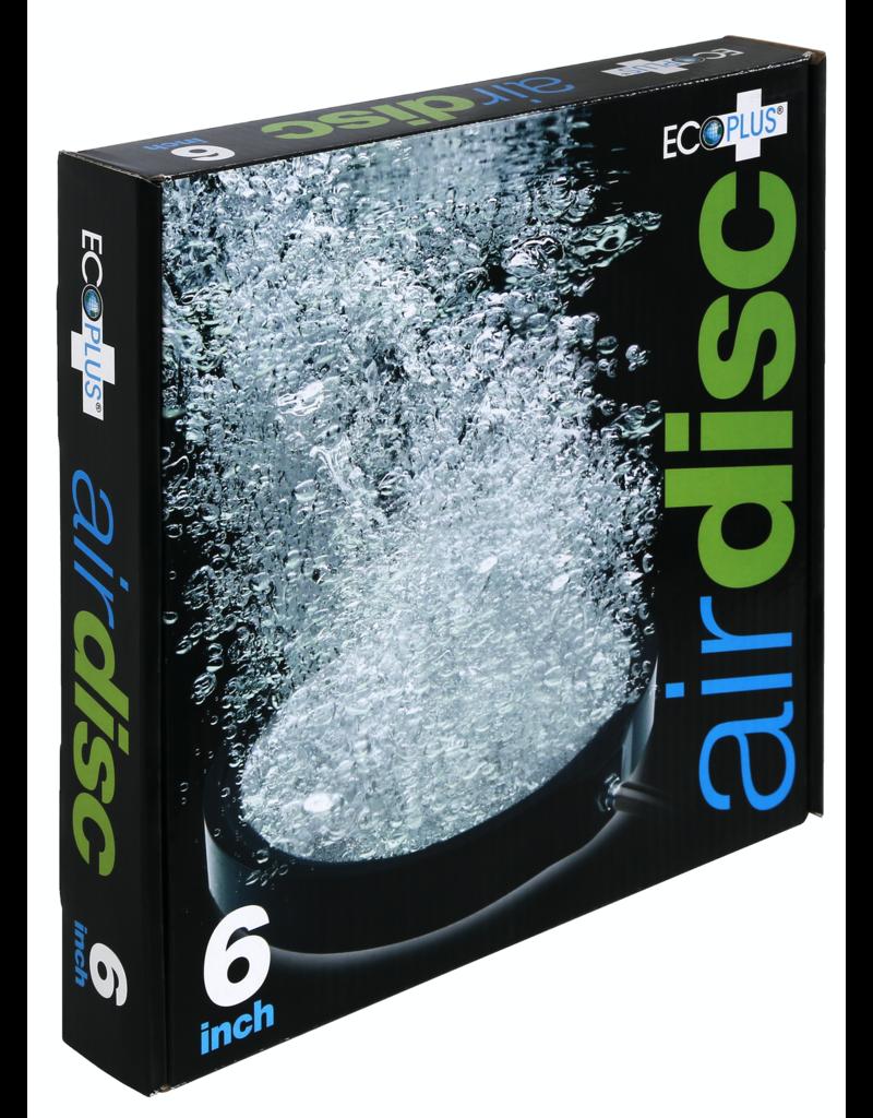EcoPlus EcoPlus HydroVescent Air Disc 6 inch