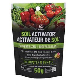 Earth Alive Earth Alive - Soil Activator - 50 grams