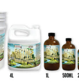 Enzymes Komplete Enzymes Komplete Natural Enzymatic Cleaner 500ml