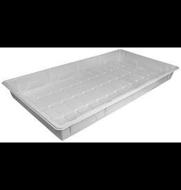 Flo-n-Gro Premium Tray 3 ft x 6 ft ID - White