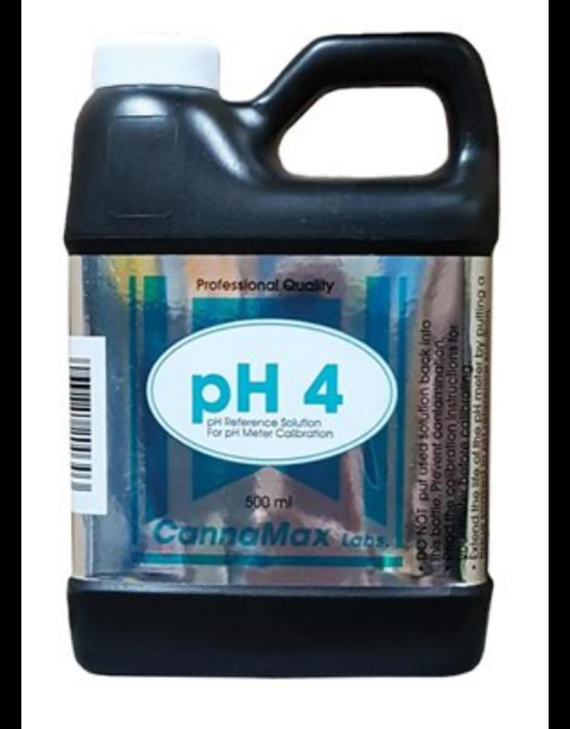 CannaMax CannaMax PH 4 Solution