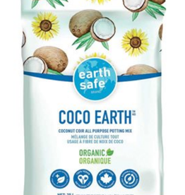Earth Safe COCO Earth Coco Coir 35L Bag