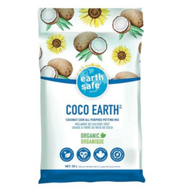 Earth Safe Earth Safe COCO Earth Coco Coir 35L Bag