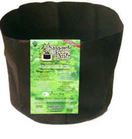 "Smart Pot Smart Pot #5 5 GAL / 19 L 12"" / 30 cm Fabric"