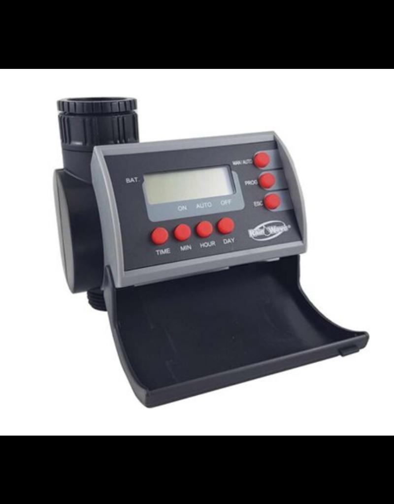 Electronic 8 Program Water Timer w / LCD Display