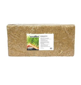 "10"" X 20"" Hemp Fibre Grow Mat 10 / Pack 300G"