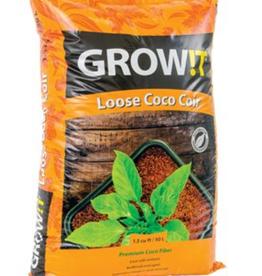 Grow!t Coco Coir Loose 1.5 cf