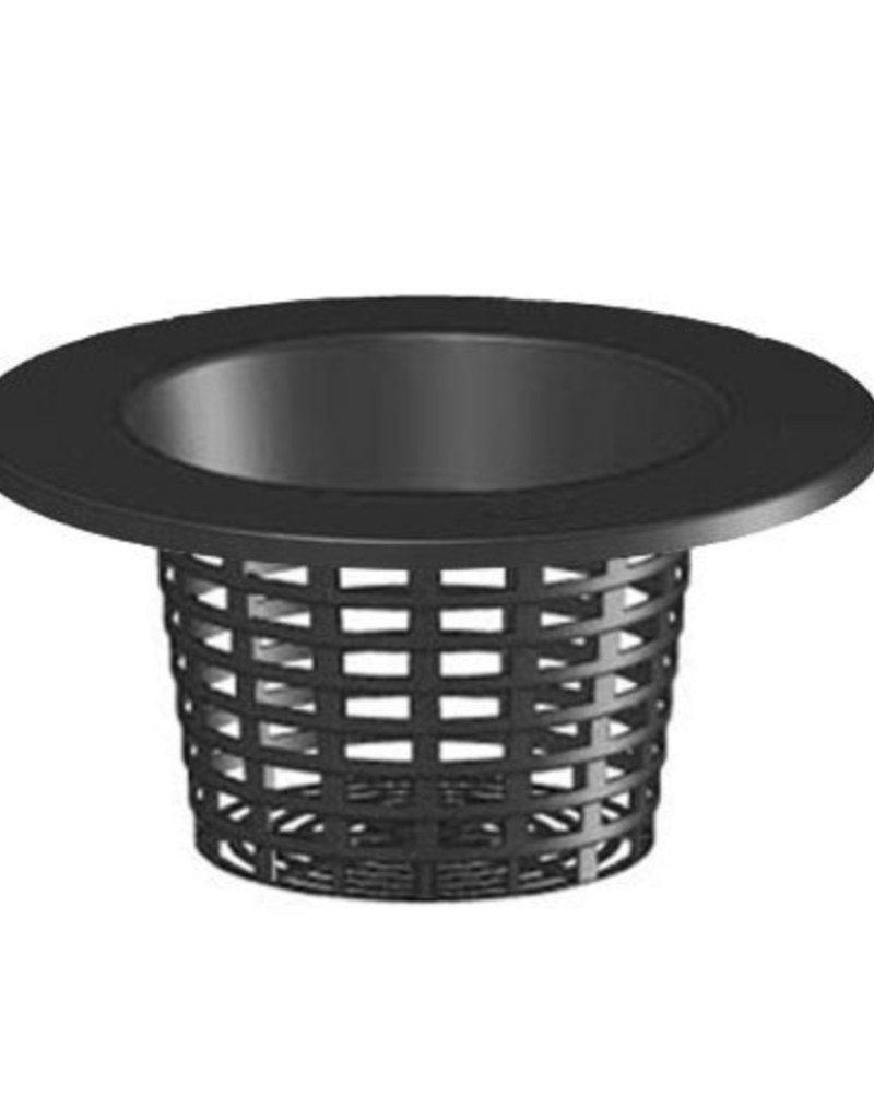 20L PAIL COVER WITH 10'' MESH BASKET singles