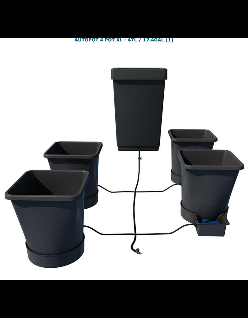 Autopot Autopot - 4 Pot XL - 47L / 12.4GAL
