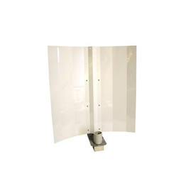 Reflector White Angel 24'' With Socket