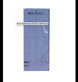 Bug-Scan Blue Sticky Traps - 10 per bag