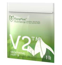 FloraFlex Flora Flex Nutrients V2 - 1 lb