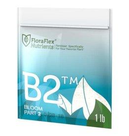 FloraFlex Flora Flex Nutrients B2 - 1 lb
