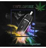 EWILDFIRE ED102 dry herb vaporizer