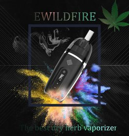 Ewildfire EWILDFIRE ED102 dry herb vaporizer