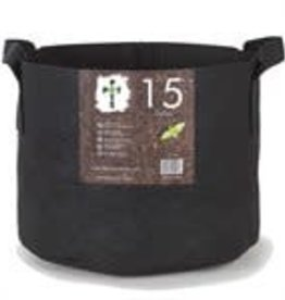 Pot Pots Pot Pots 15 Gallon Fabric Pot with handle