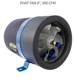"Phat Phat Fan 6"" - 390CFM"