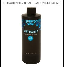 Future Harvest Nutradip PH 7.0 Calibration Solution