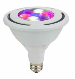 Zelion Zelion Par38 HL LED Bulb - 17 Watt