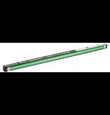 AgroLED iSunlight 21 Watt T5 2 ft Green LED Lamp