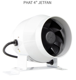 "Phat Phat 4"" Jetfan 160 CFM"