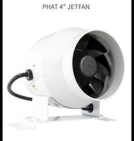 "Phat Filter Phat 4"" Jetfan 160 CFM"