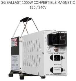 SG SG Ballast 1000w Convertible Magnetic