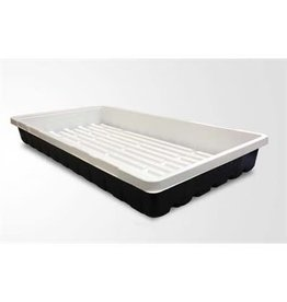 "Mondi Black & White Propagation Tray 23""X35""X2.5"""