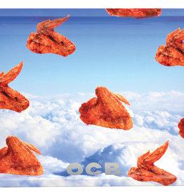 """OCB OCB Rolling Tray Limited Edition - Chicken Wings - Medium - 11"""" x 7.5"""""""