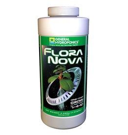 General Hydroponics GH FloraNova Grow - 1 Pint / 473 ml