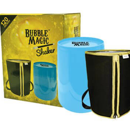 Bubble Magic Bubble Magic Shaker Kit 120 Microns