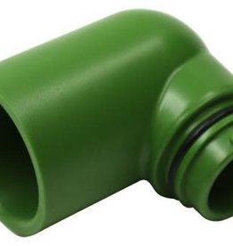 FloraFlex FloraFlex Flora Pipe Fitting 1 in Elbow