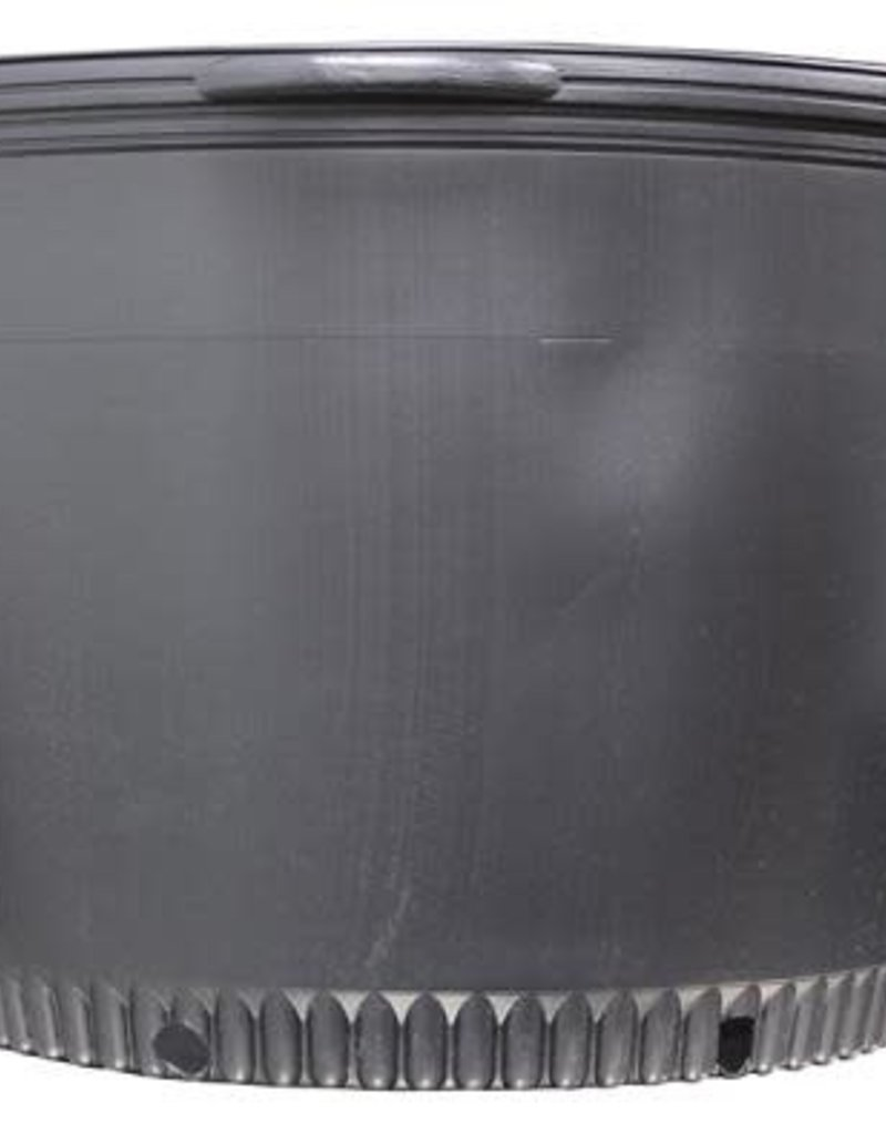Blow Molded Nursery Pot - 15 Gallon