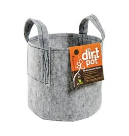 Dirt Pot 10 Gal W/Handle