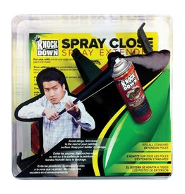 KD Knock Down Spray Close - Spray Extender